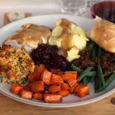 thanksgiving inspired thanksgiving dinner discovery