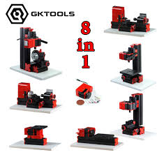 compare prices on machine metal tool online shopping buy low 8 in 1 mini lathe machine mini combined machine tool for soft metal or