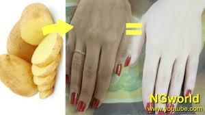skin whitening milky fair skin with simple ingredients get milky
