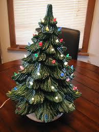 ceramic light up christmas tree ceramic light up christmas tree christmas lights decoration