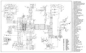 harley wiring diagram 95 harley wiring diagrams
