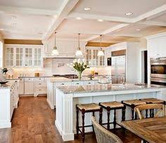 Kitchens With Two Islands Want To Know How To Recreate This Clean White Kitchen Www