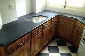 montage plan de travail cuisine joint etancheite plan de travail cuisine joint plan de travail joint