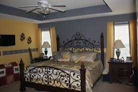 bedroom simple amusing wrought iron bed frames design ideas for