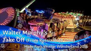 walter murphy s take hyde park winter 2016