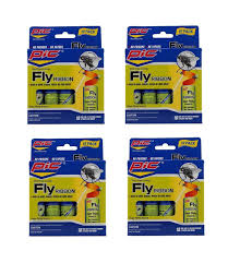 fly ribbon pic fr10b sticky fly ribbons 10 count pack of 4 fireflybuys