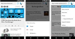 ghostery android ghostery the privacy browser that keeps ad networks and trackers
