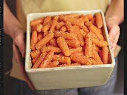 Thanksgiving Carrots Simple Side Dish Recipes Southern Living
