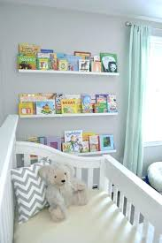 bookcase for baby room bookcase baby room adorable baby boys nursery with an mini library