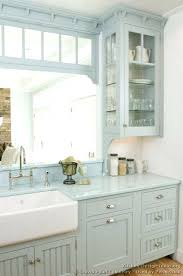 most popular cream paint color for kitchen cabinets creamy white