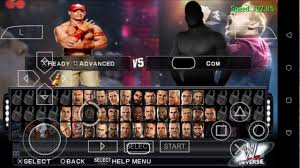 wwe games ppsspp wwe game download for android youtube