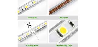 easeking 5050 high voltage led