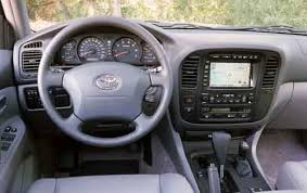 price of toyota land cruiser used 2002 toyota land cruiser for sale pricing features edmunds