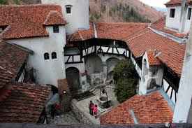 Bran Castle Interior Bran Castle U2013 The Truth Behind The Stories Interesting Times Bureau