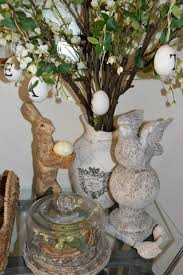 Easter Glass Decorations by 11 Beautiful Easter Home Decorations Always In Trend Always In