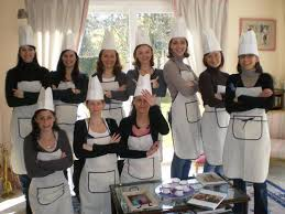 cour de cuisine a domicile cours de cuisine à domicile sur la table et fêtes