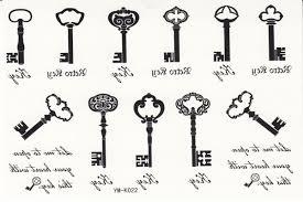 20 amazing key designs