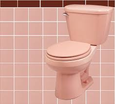 11 ideas to decorate a burgundy and pink bathroom retro renovation