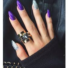 best 25 almond nails ideas on pinterest almond acrylic nails