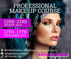 professional make up course cousins international make up