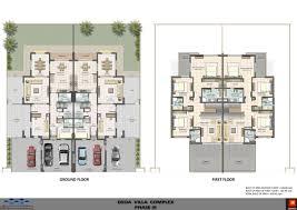 Dubai House Floor Plans Cedre Villas Dubai Images Exceptional Hp Pinterest Dubai And