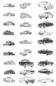 types of jeeps chart 1958 plymouth automobiles models price u0026 production charts