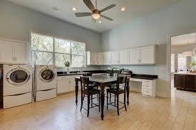 Transitional Decorating Style Transitional Laundry Room Decorating Ideas Laundry Room