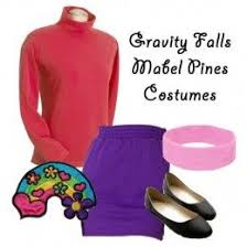 Dipper Pines Halloween Costume 104 Mabel Images Gravity Falls Mabel