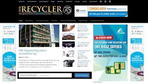 cbr engineering we u0027ve got a new look u2013 the recycler