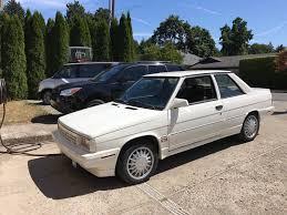 lexus suv kijiji ontario rare rides 1987 renault alliance gta the sporty franco american