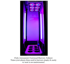 super closet superlocker 3 0 led grow cabinet
