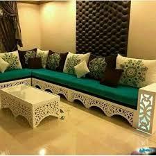 canapé arabe comment trouver salon marocain à lyon salon deco marocain