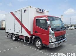 used mitsubishi truck 2009 mitsubishi canter truck for sale stock no 50148 japanese