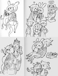 adventure time fiona and cake by mozart 2544 on deviantart
