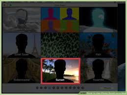 How Much Is A Photo Booth How To Use Photo Booth On A Mac With Pictures Wikihow