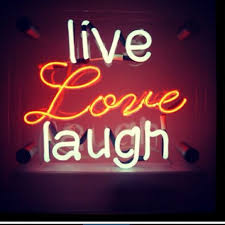 live love laugh shop purchase live love laugh neon at the yard