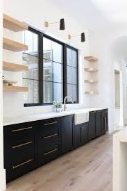 what hardware looks best on black cabinets how to match cabinet hardware with kitchen decor