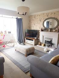 Living Room Tours - living room tour the haxby