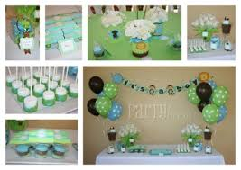 Safari Boy Baby Shower Ideas - jungle safari baby shower adorable pictures babies and baby