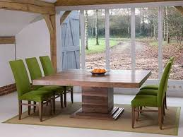 large square dining room table square dining tables in solid oak walnut extending square tables
