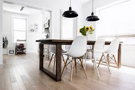 Scandinavian Dining Room Furniture House Tour Dining Room Happy Grey Lucky