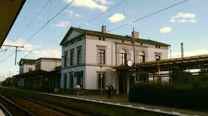 Wunstorf station