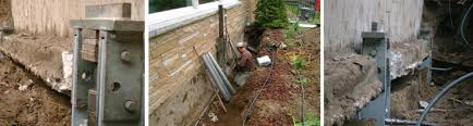 Basement Repair Milwaukee by Foundation Repair Methods Foundation Specialists Wi Raiserite