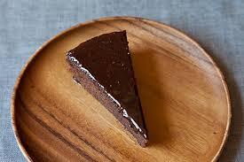 chocolate and cabernet sauvignon italian cake recipe on food52