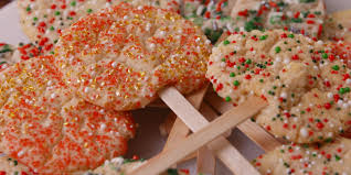 baking holiday cookie pops video u2014 holiday cookie pops recipe how