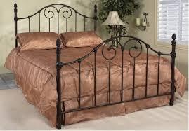 Ideas For Antique Iron Beds Design Astounding Iron Bed Frames Antique 30 For Home Design Interior