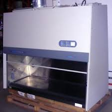 labconco biological safety cabinet labconco purifier 3621404 class ii b2 laminar flow biohazard hood