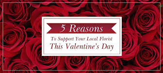 local florist 5 reasons to support your local florist this s day