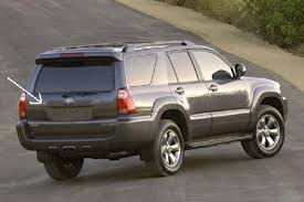 problems with toyota 4runner rust on a 2006 with 10k help toyota 4runner forum