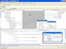 Visual Studio Code Map Xslt Mapper